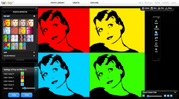 BeFunky Pop Art #13