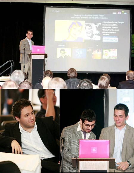 GTS Presentation