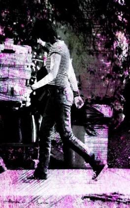 Kristen Stewart | Grunge