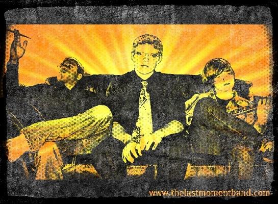 Ian's Band | Sunburst Effect