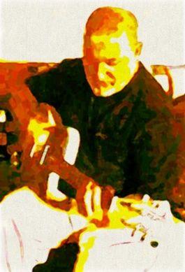 Phil | Impressionist2