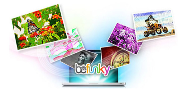 BeFunky Photo Effect